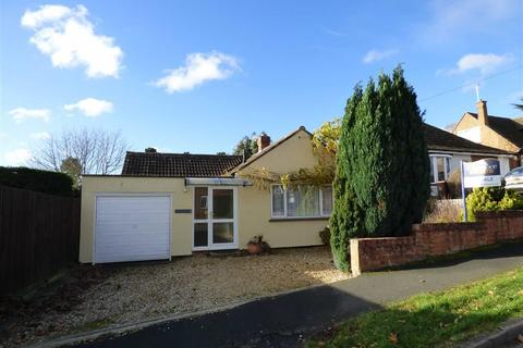 2 bedroom detached bungalow for sale - Inlands Rise, DAVENTRY