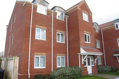 2 bedroom apartment for sale - Ainderby Gardens, Northallerton