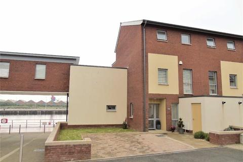 4 bedroom townhouse for sale - Emily Court, SA1 Waterfront, Swansea