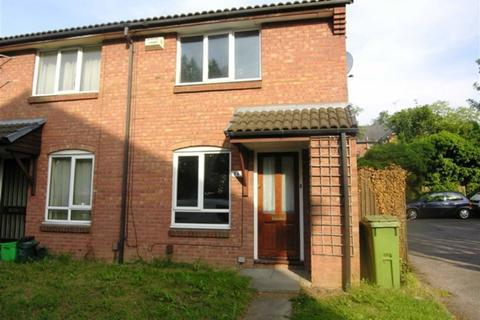 2 bedroom end of terrace house to rent - Tom Price Close, Town Centre, Cheltenham
