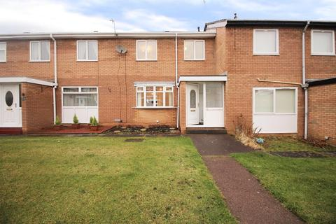 3 bedroom terraced house for sale - Jubilee Court, Annitsford, Cramlington