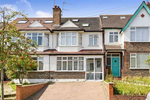 4 bedroom terraced house for sale - Durham Road, Bromley, Kent