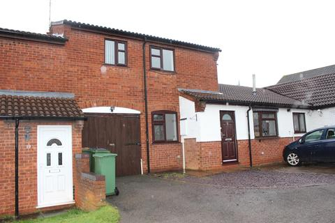 2 bedroom semi-detached house for sale - Shenton Close, Whetstone, Leicester
