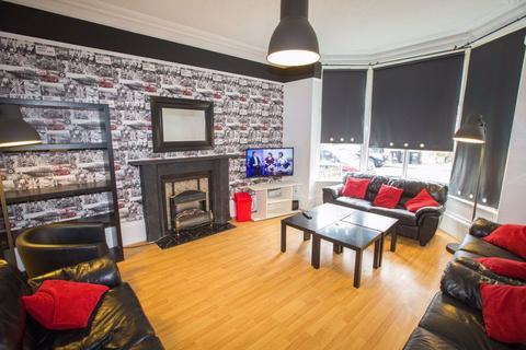 10 bedroom terraced house to rent - Headingley Avenue, Headingley, LS6 3EP