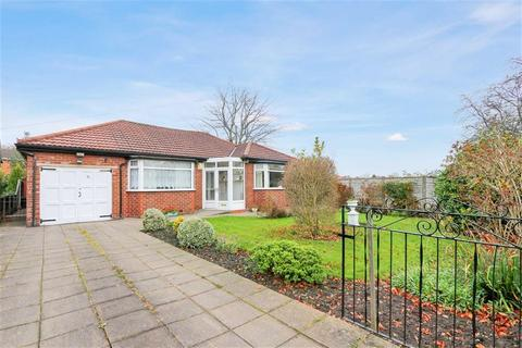 2 bedroom detached bungalow for sale - Grange Park Road, Cheadle, Cheshire