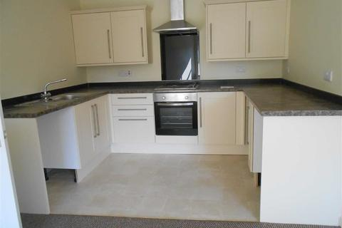 2 bedroom flat to rent - Flat 34 Church Street, Llangefni, Anglesey, LL77