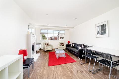 2 bedroom apartment to rent - Eskdale Terrace, Jesmond