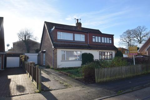 3 bedroom semi-detached house for sale - Lynton Drive, Lords Wood, ME5