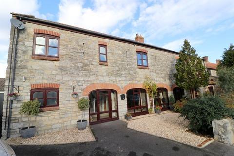 3 bedroom barn conversion for sale - Millmoot Lane, Cossington