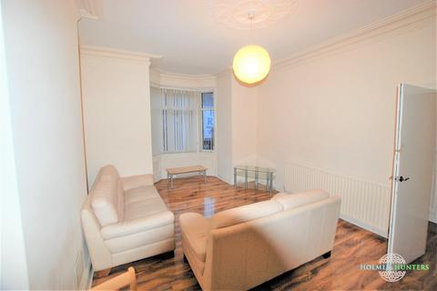 4 bedroom semi-detached house to rent - Chillingham Road, Heaton