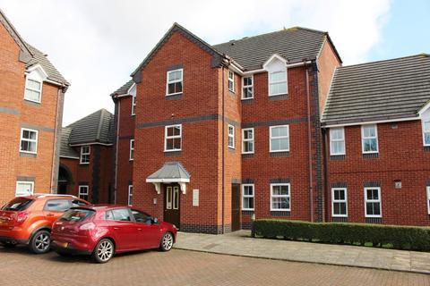 2 bedroom apartment to rent - Nightwood Copse, Peatmoor, Swindon