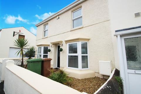 5 bedroom end of terrace house for sale - Ernesettle Road, Plymouth