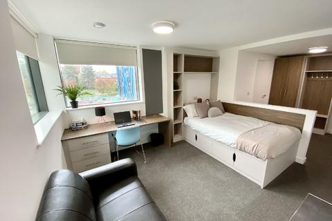 1 bedroom in a house share to rent - F13 - 54 George Road, Five Ways, Birmingham, West Midlands, B15