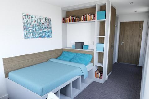Studio to rent - F25 - 54 George Road, Five Ways, West Midlands, B15