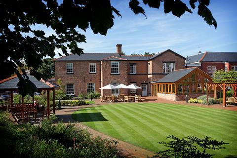 1 bedroom apartment for sale - Boughton Hall, Filkins Lane, Chester,