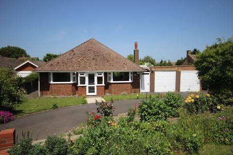 2 bedroom detached bungalow for sale - Hitchin Road, Pegsdon, Hitchin, SG5