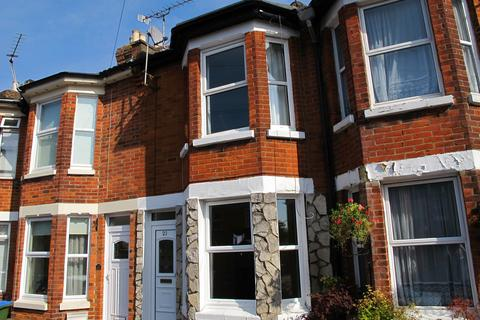 2 bedroom house to rent - Queens Road, Southampton, SO15