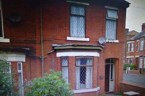 1 bedroom apartment to rent - Orange Hill Road, Prestwich