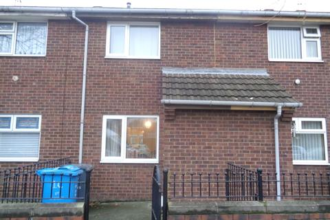 1 bedroom terraced house to rent - 1c St. Georges Road