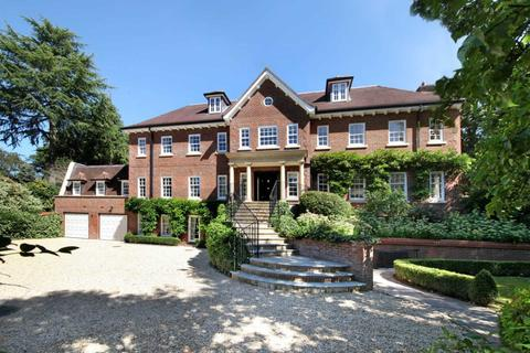 6 Bedroom Country House For Camp Road Gerrards Cross Sl9