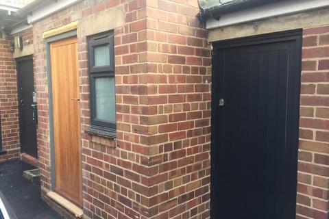 Land to rent - Worcester Street, Kidderminster