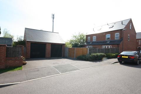 4 bedroom semi-detached house for sale - Covent Garden Close, Borrowash DE72