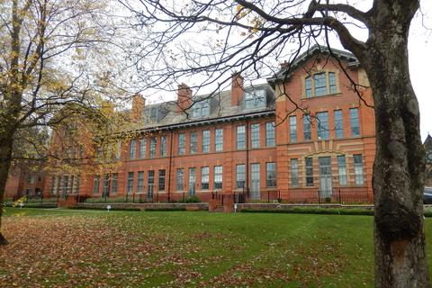 1 bedroom flat for sale - The Old School House, Victoria Gardens, Headingley, Leeds LS6 1FH
