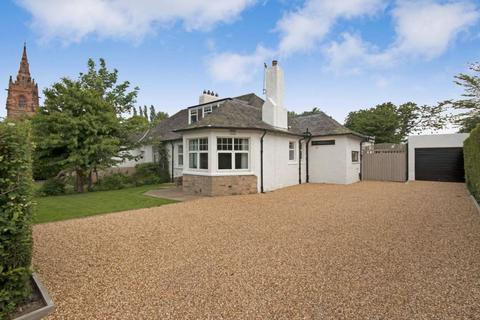 4 bedroom semi-detached house for sale - 12 Craiglockhart Avenue, EDINBURGH, EH14 1HW