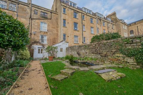1 bedroom flat to rent - Lower East Hayes, Bath