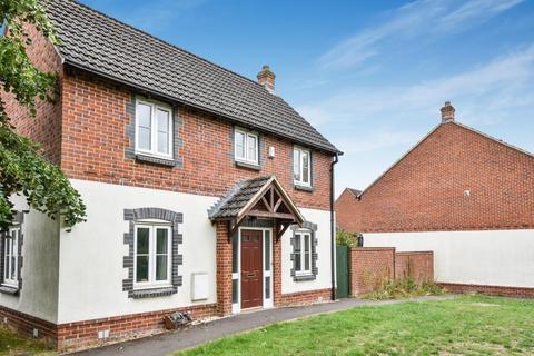3 bedroom house to rent - Hubble Close, Headington, OX3