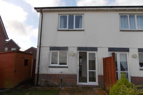 2 bedroom semi-detached house to rent - Launceston,Cornwall
