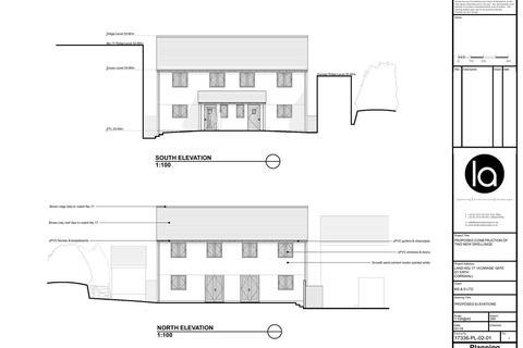 3 bedroom semi-detached house for sale - Vicarage Gate, St. Erth