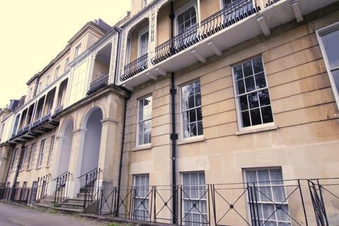 2 bedroom apartment to rent - Lansdown Place, Cheltenham, GL50