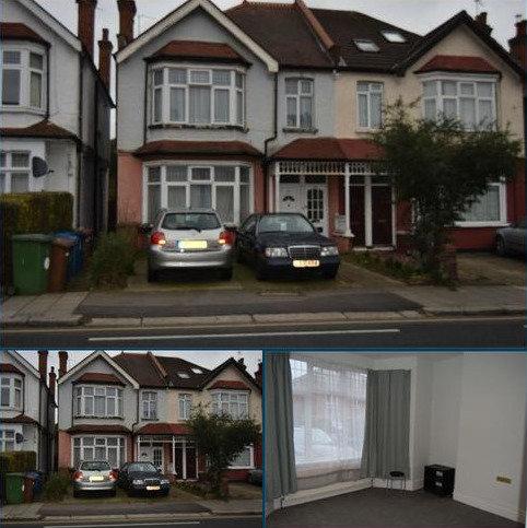 2 bedroom maisonette for sale - Harrow View, Harrow, HA1 1RE