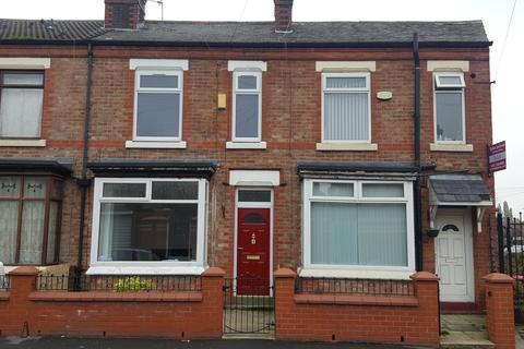 2 bedroom terraced house to rent - Rowsley Street, Salford, Manchester M6
