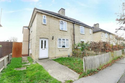 4 bedroom semi-detached house for sale - Darwin Drive, Cambridge
