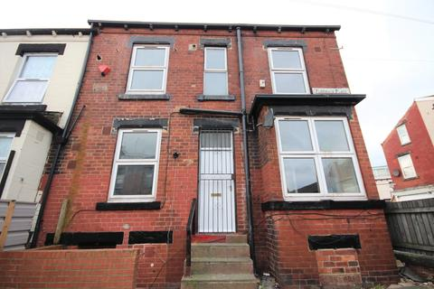 4 bedroom terraced house for sale - Florence Place, Leeds, West Yorkshire, LS9