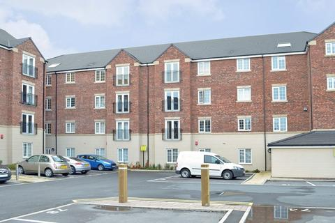 2 bedroom apartment to rent - Masters Mews, College Court