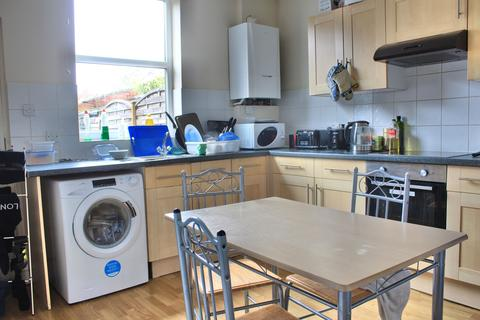5 bedroom terraced house to rent - Warwick Street, Sheffield S10
