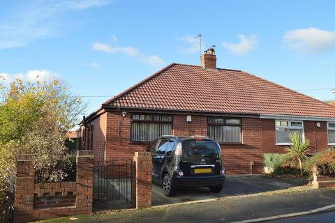 2 bedroom semi-detached bungalow for sale - Bromley Street, Chadderton, Oldham, OL9 8HD