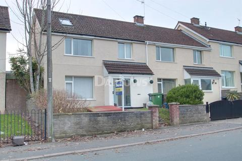 4 bedroom end of terrace house for sale - Hendre Road, Rumney, Cardiff