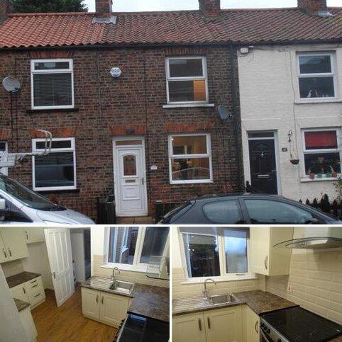 2 bedroom terraced house to rent - 35 Mill Lane, Beverley