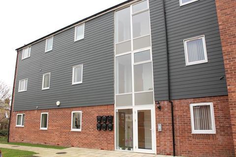 2 bedroom flat to rent - Sandringham Court, York, YO31 8AB