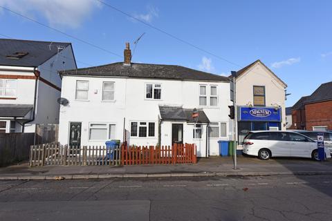 3 bedroom terraced house for sale - Queens Road, Farnborough, GU14