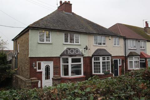 3 bedroom semi-detached house for sale - Victoria Road, Broadstairs, Kent, CT10