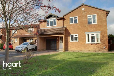 5 bedroom detached house for sale - Hardwick Green, Luton