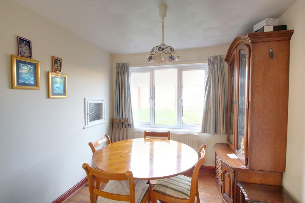 5 Bedrooms Detached House for sale in Hardwick Green