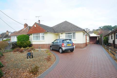 4 bedroom detached bungalow for sale - Sandy Lane, Upton, Poole