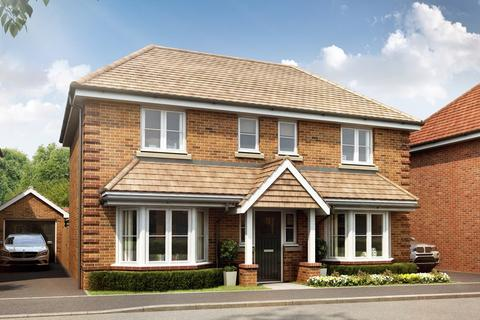 4 bedroom detached house for sale - Beech Hill Road, Spencers Wood, Reading, RG7