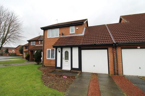 3 bedroom link detached house for sale - Silverdale Road, Cramlington
